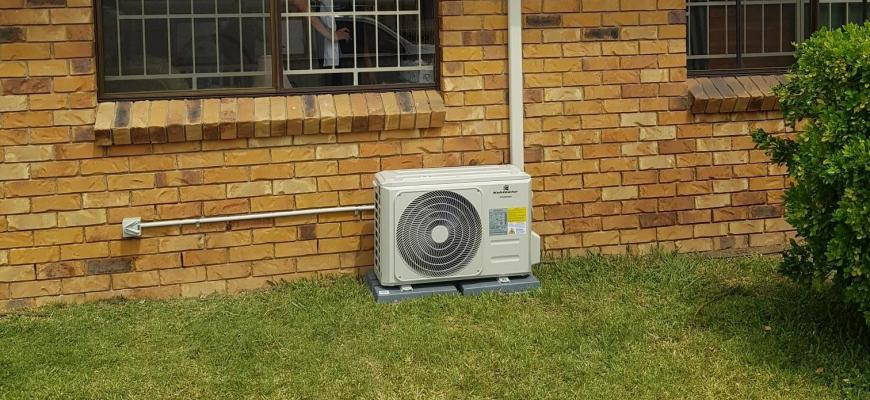 Air Conditioning Deception Bay